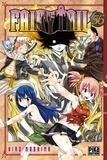 Hiro Mashima - Fairy Tail Tome 56 : .