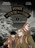 Norihiko Kurazono - Voyage au centre de la Terre Tome 1 : .