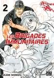 Akane Shimizu - Les Brigades Immunitaires T02.
