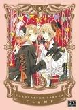 Clamp - Card Captor Sakura Tome 5 : .
