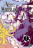 Kaori Yuki - Alice in Murderland Tome 7 : .