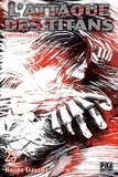 Hajime Isayama - L'attaque des titans Tome 23 : Edition limitée - Avec une jaquette réversible et 9 marque-pages exclusifs.