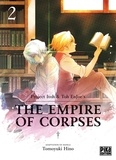 Tomoyuki Hino - The Empire of Corpses Tome 2 : .