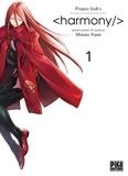 Minato Fumi et Itoh Project - Harmony - Tome 1.