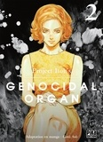 Project Itoh et Gâto Asô - Genocidal Organ Tome 2 : .