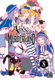 Kaori Yuki - Alice in Murderland Tome 8 : .