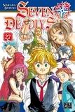 Nakaba Suzuki - Seven Deadly Sins Tome 27 : .