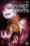 Maybe - To the Abandoned Sacred Beasts Tome 6 : .