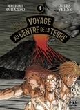 Norihiko Kurazono - Voyage au centre de la Terre Tome 4 : .