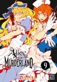 Kaori Yuki - Alice in Murderland Tome 9 : .