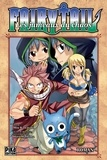 Miu Kawasaki et Hiro Mashima - Fairy Tail  : Les jumeaux du chaos.
