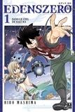 Hiro Mashima - Edens Zero Tome 1 : Dans le ciel de Sakura.