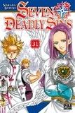 Nakaba Suzuki - Seven Deadly Sins Tome 31 : .