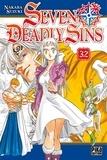 Nakaba Suzuki - Seven Deadly Sins Tome 32 : .