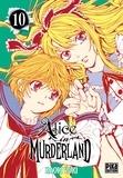Kaori Yuki - Alice in Murderland Tome 10 : .