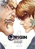 Boichi - Origin Tome 4 : .