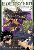 Hiro Mashima - Edens Zero Tome 3 : Le vaisseau du grand démon.