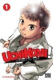 Yu Muraoka - Uchikomi ! L'esprit du judo Tome 1 : .