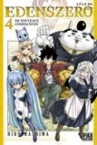 Hiro Mashima - Edens Zero Tome 4 : De nouveaux compagnons.