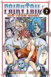 Hiro Mashima et Atsuo Ueda - Fairy Tail - 100 years quest Tome 2 : .