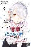 Yousuke Kaneda - Romio vs Juliet T03  : Romio vs Juliet T03.