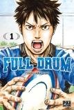 Tohru Hakoishi - Full Drum Tome 1 : .