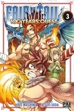 Hiro Mashima et Atsuo Ueda - Fairy Tail - 100 years quest Tome 3 : .