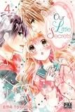Ema Toyama - Our Little Secrets 4 : Our Little Secrets T04.