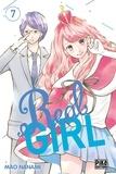 Mao Nanami - Real Girl 7 : Real Girl T07.