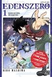 Hiro Mashima - Edens Zero  : Pack en 2 volumes : Tome 1, Dans le ciel de Sakura ; Tome 2, Larmes de métal.