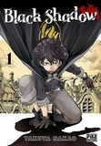 Takuya Nakao - Black Shadow Tome 1 : .