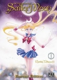 Naoko Takeuchi - Pretty Guardian Sailor Moon Eternal Edition Tome 1 : .