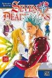 Nakaba Suzuki - Seven Deadly Sins Tome 36 : .