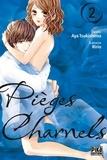 Aya Tsukishima et  Ririo - Pièges charnels Tome 2 : .