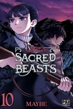 Maybe - To the Abandoned Sacred Beasts Tome 10 : .
