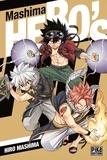 Hiro Mashima - Mashima Hero's - Tome 1.
