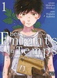 Makoto Shinkai et Wataru Kubota - Les Enfants du Temps - Weathering with you Tome 1 : .