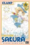 Clamp - Card Captor Sakura - Clear Card Arc Tome 8 : .
