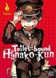 AidaIro - Toilet-bound Hanako-Kun Tome 1 : .