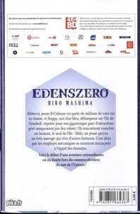 Edens Zero Tome 1 Dans le ciel de Sakura. 48H BD 2021 -  -  Edition limitée