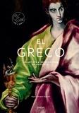 Hayley Edwards-Dujardin - El Greco.
