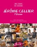 Anne Garabedian et Jérôme Cellier - Jérome Cellier - Pâtissier.