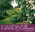 Jean-Baptiste Leroux - 365 Jardins de France - Calendrier perpétuel.