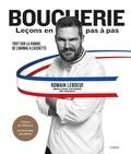 Romain Leboeuf - Boucherie - Leçons en pas à pas.