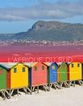 Corinne Moutout et  Hemis - L'Afrique du Sud.