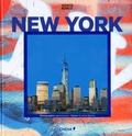 Christine Barrely - New York.