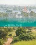 Elisabeth Cautru - La Birmanie.