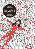 Elisa Macellari - Kusama - Obsessions, amours et art.