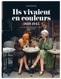 Aude Goemine - Ils vivaient en couleurs.