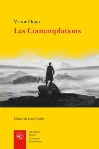Victor Hugo - Les contemplations.